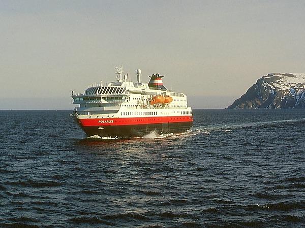 Briefe Von Norwegen Nach Deutschland : Norwegen fähren schiffs fährlinien von und nach